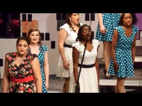 2016 CVSCI - Lee Davis High School - MadriJazz