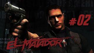 EL MATADOR - Cap 2 - ¡Me voy a Colombia!