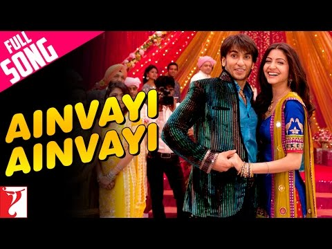 Ainvayi Ainvayi - Full Song | Band Baaja...