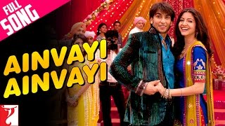 Ainvayi Ainvayi - Full Song - Band Baaja Baaraat