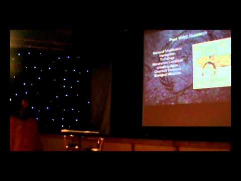 Lars Drudgaard History of Mind Control Lecture, Open Mind Conference Denmark 2012