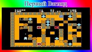 [ПЕРВЫЙ ВЗГЛЯД] - Crystal Mines NES - Майнинг и R2D2