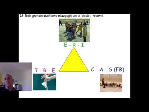 CM6 : les méthodes pédagogiques MDE 2014