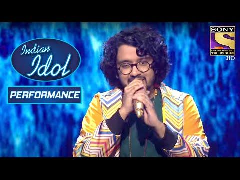 Nihal ने दी 'Bheege Hont Tere' पे Beautiful Performance I Indian Idol Season 12