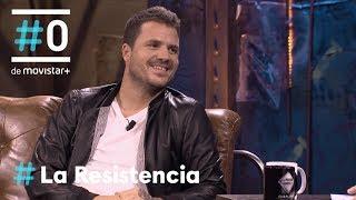 LA RESISTENCIA - Entrevista a Dani Martín | #LaResistencia 23.10.2018