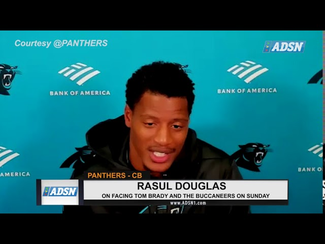The Pro Football Report: Panthers at Buccaneers