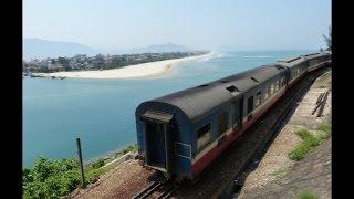 【鉄道PV】 Tàu anh qua núi ~祖国をつなぐ列車は峠を超えてゆく  ~