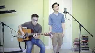Afrojack - SummerThing! ft. Mike Taylor (Cover by Justin Nguyen)