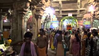 Kanda Sashti Kavasam - கந்த சஷ்டி கவசம் Thiruchendur