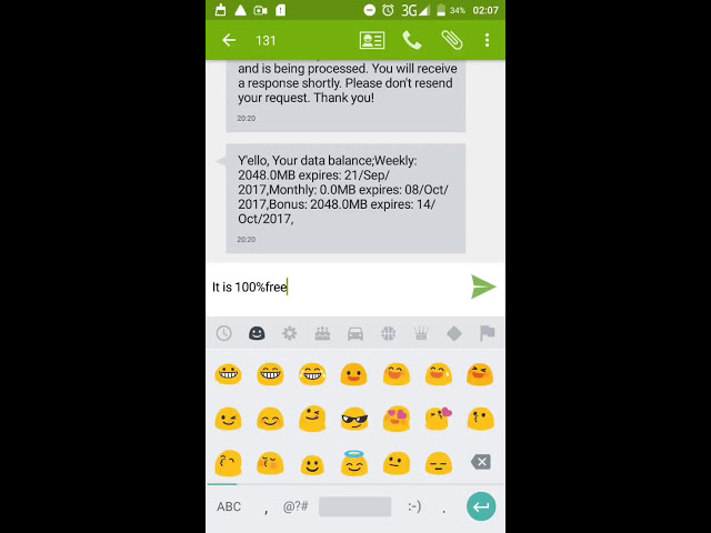 How to get MTN 1gb for 500 naira ▷ Legit ng