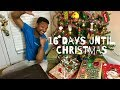 IT'S BEGINNING TO LOOK A LOT LIKE CHRISTMAS!! | PRACTICE VLOG