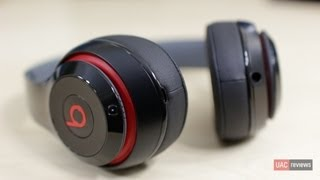 New Beats Studio Review 2013!(My review of the New Beats Studio 2013. #newbeatsstudio (3:32) I've updated this review with an annotation regarding the on/off feature. You can manually ..., 2013-08-07T21:45:09.000Z)