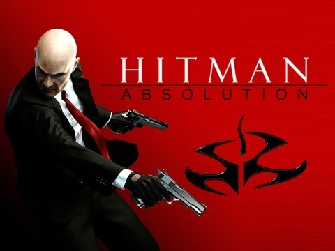 Hitman: Absolution - PC Gameplay - Max Settings
