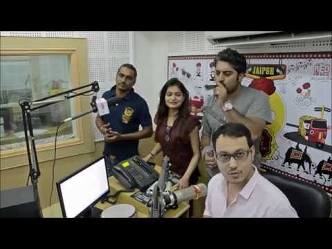 93.5 RED FM Rj Kaavya Signing Off From Jaipur
