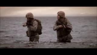 Топ 5 фильмов про войну 2017 года! Трейлеры! Часть 1