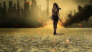 Van Helsing La Serie | Trailer Doblado Syfy Netflix Horror