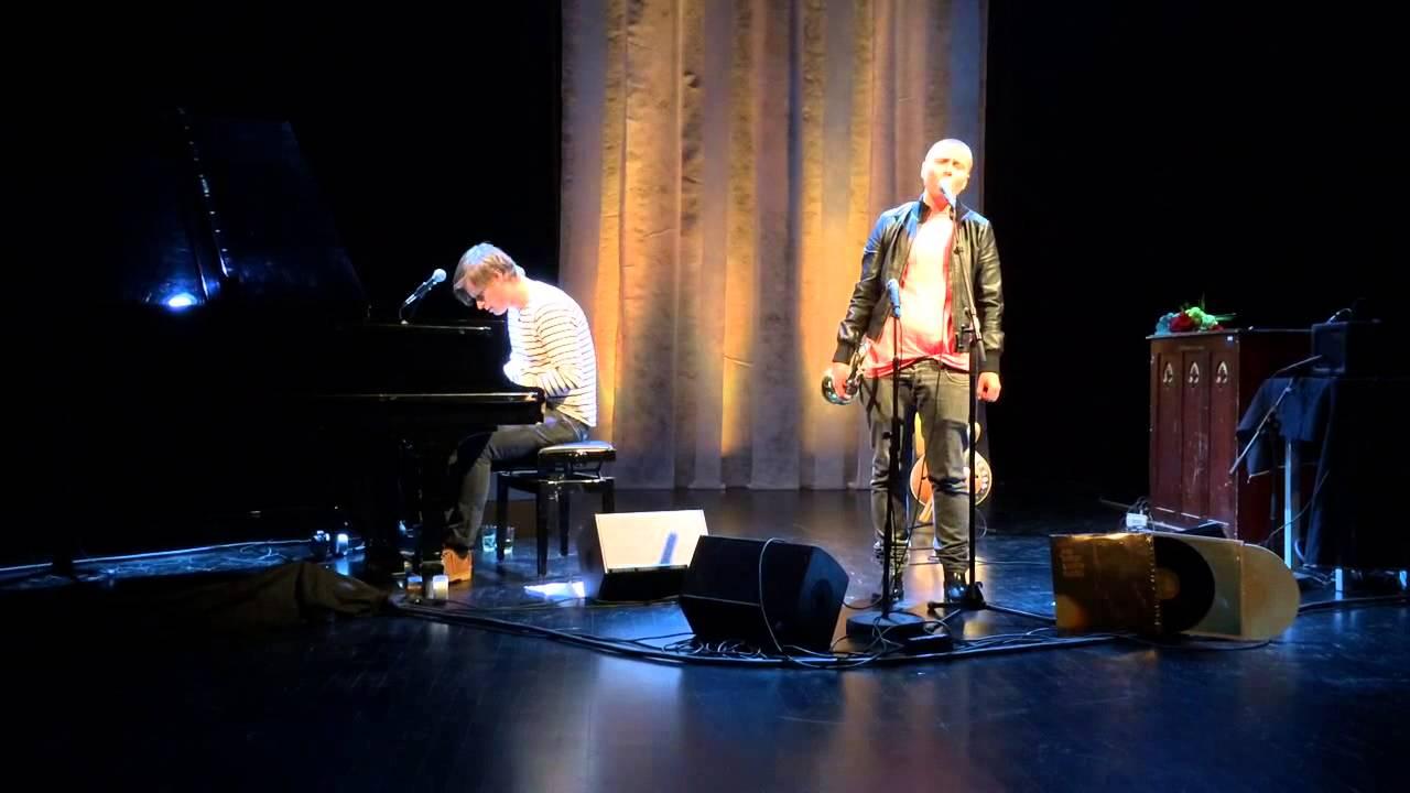 Nina Ramsby and Martin Hederos - Jazzen