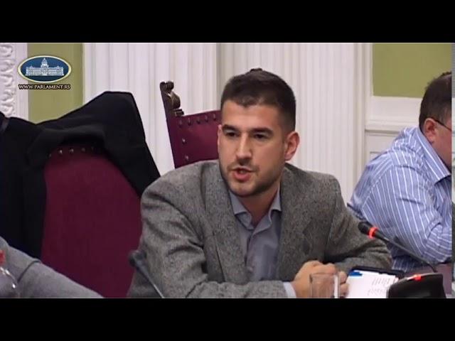 Problemi poljoprivrednih proizvođača u Nišavskom regionu