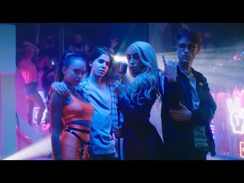 Bilal Hassani ft. Jules, Sulivan et Paola - Flash (20 ноября 2020)