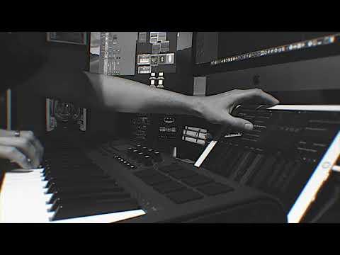 FM Player | presets demo (iPad Pro + Logic Pro X)