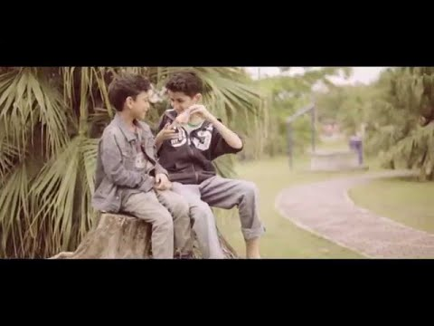 THE MUHIBBAIN ft LAH AHMAD- Cukuplah Bagiku