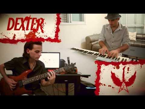 EPIC PIANOGUITAR   Dexter Blood Theme