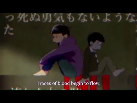 [OSOMATSU-SAN] I with a Reputation for Follow-up Suicide (ENG Sub)