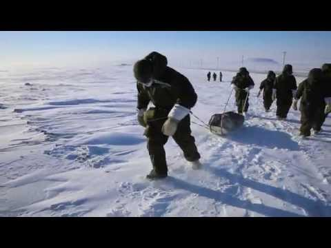 The RCA Band in Resolute, Nunavut