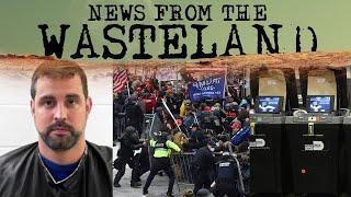 News From Radio Wasteland!