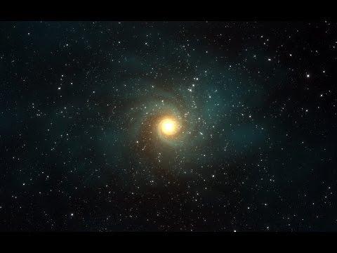 Uzay Neden Karanlıktır ?