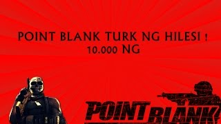 Point Blank  NG Hilesi 2017 - 2018