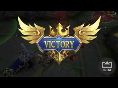 Mobile Legends Victory