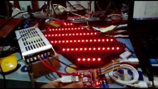 controller u2 http www 168led com