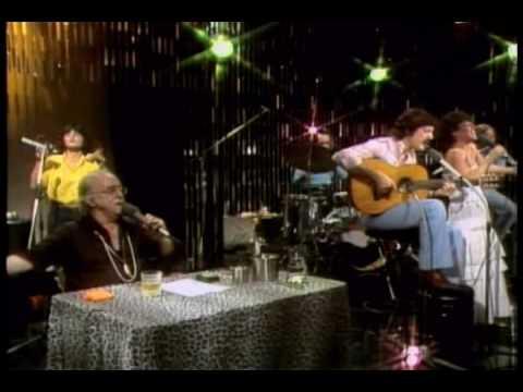 Popurri canciones de Baden Powell (Live). Vinicius de Moraes, Toquinho, Miucha & Tom Jobim(HQ)