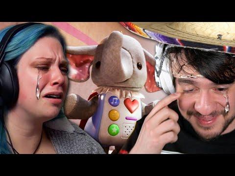We Cried. Too Sad. [It Takes Two] [#7]