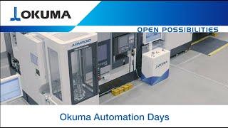 Automation Days 2020 - MULTUS B250II ARMROID (Deutsch)