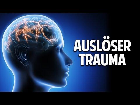 Auslöser Trauma: Konflikte & Beziehungskrisen haben eine seelische Ursache - Dr. Katharina Klees