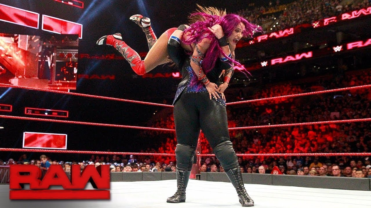 Download WWE Raw 14 August 2017 Full Show [Part 2] HD - WWE Monday Night Raw 8/14/17 Full Show This Week