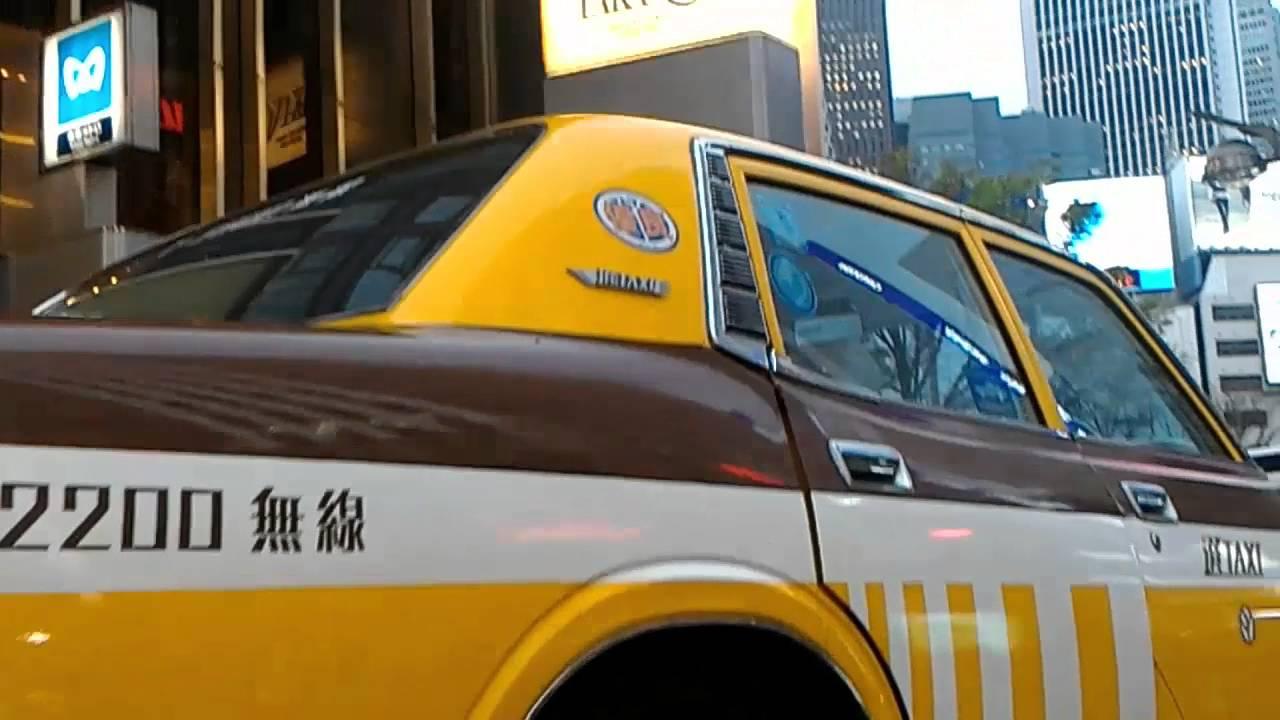 再 選 素敵 な 放送 タクシー