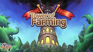 Tower of Farming Android Gameplay HD screenshot 5