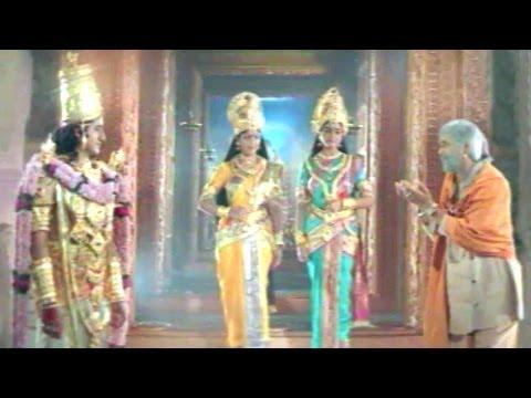 Annamayya Songs - Dachuko Nee Padalaku - Akkineni Nagarjuna, Ramya Krishnan