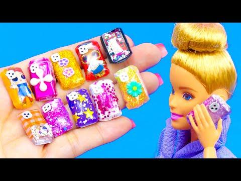 Miniature Phone Cases + iPHONE 11