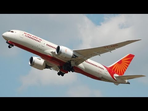 Air India lowers