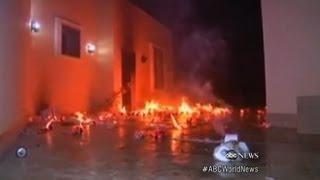 Libya Attack: Terror Link?