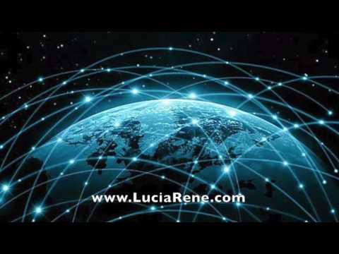 Lucia René ~ Exit & Unplug The Matrix