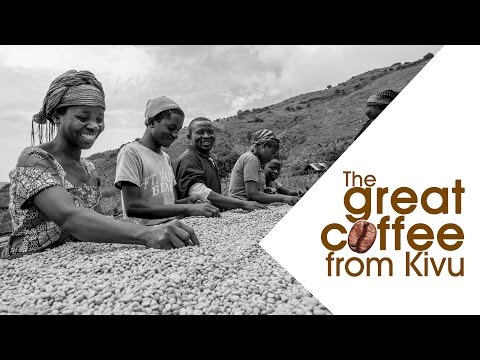 The Great Coffee from Kivu