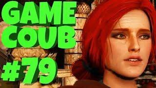 GAME CUBE #79 | Баги, Приколы, Фейлы | d4l