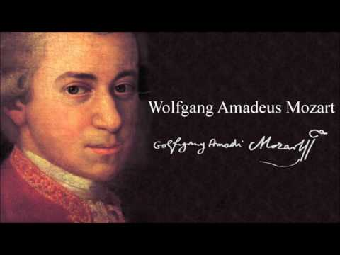 Wolfgang Amadeus Mozarts - Piano Sonata No. 11 - Turkish March