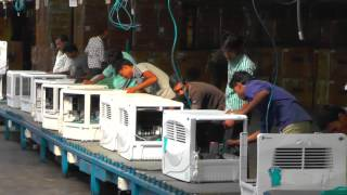 mr breeze cooling equipments pvt ltd