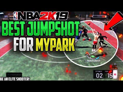 Download Nba 2k19 Best Jumpshot Hands Down MP3, MKV, MP4 - Youtube